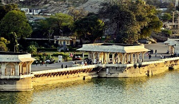 Jaipur Ajmer Single Day Tour