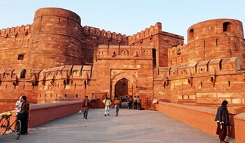 Jaipur Agra Single Day Tour