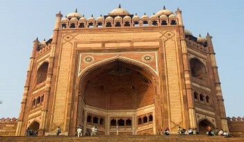Dehli - Agra Single Day Tour