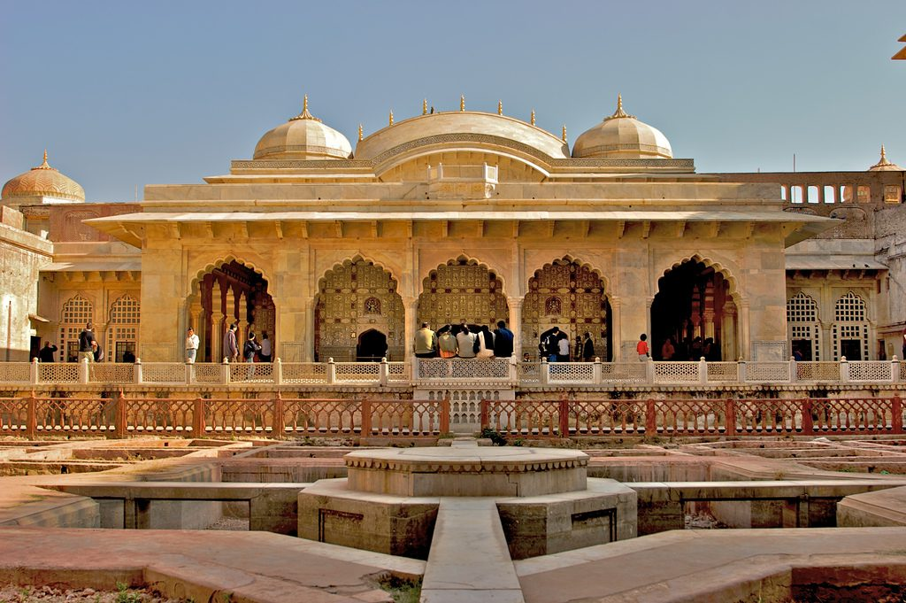 6 Nights 7 Days Golden Triangle tour with Bharatpur