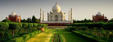 3 Nights 4 Days Golden triangle tour package