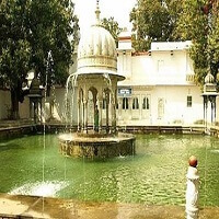 7 days Golden triangle tour with Udaipur