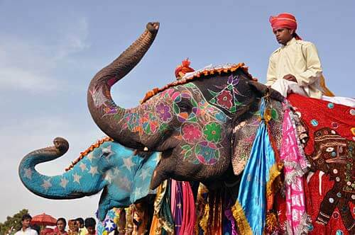 Jaipur-festival